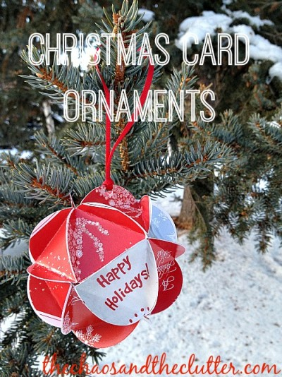 Christmas-Card-Ornaments-at-The-Chaos-and-The-Clutter