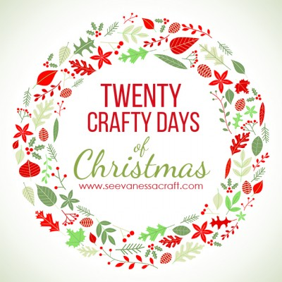Crafty Days of Christmas copy 2