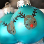 Christmas: 40+ Handmade Ornaments