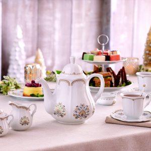 Do The Downton Virtual Tea Party