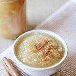 Recipe: Homemade Applesauce and Pot Pies