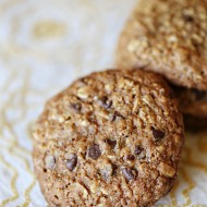 Recipe: Lactation Cookies for Nursing Moms