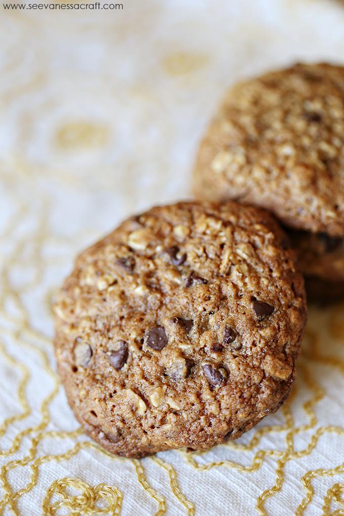Lactation Cookies Recipe copy