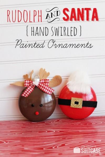 Rudolph_santa_ornaments