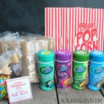 Christmas: Movie Night Redbox Gift Idea