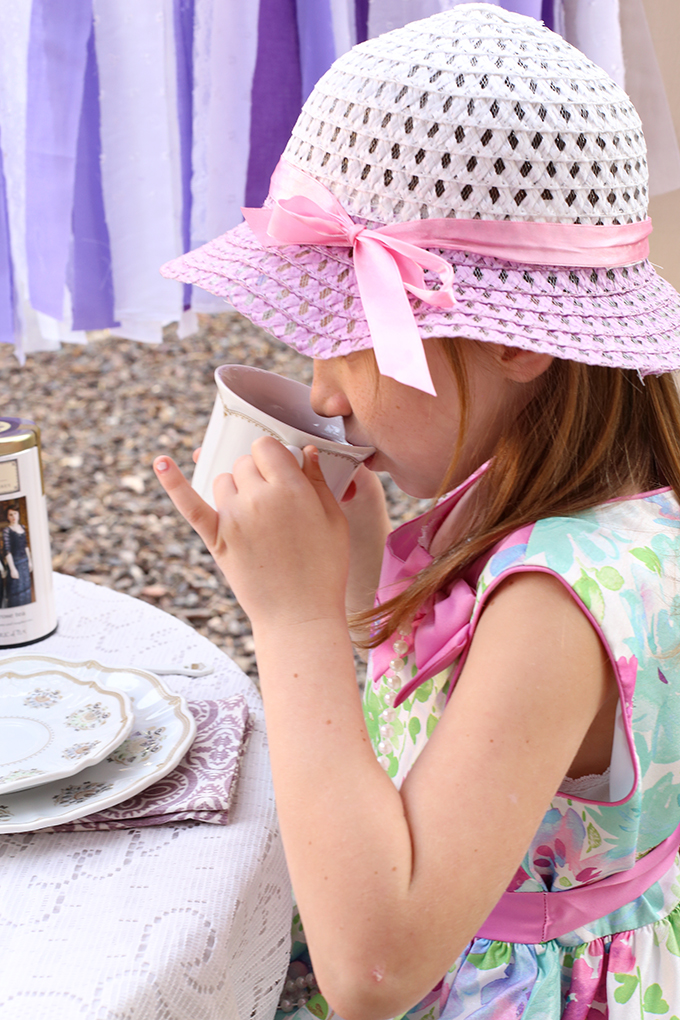 DoTheDownton Tea Party 2 copy