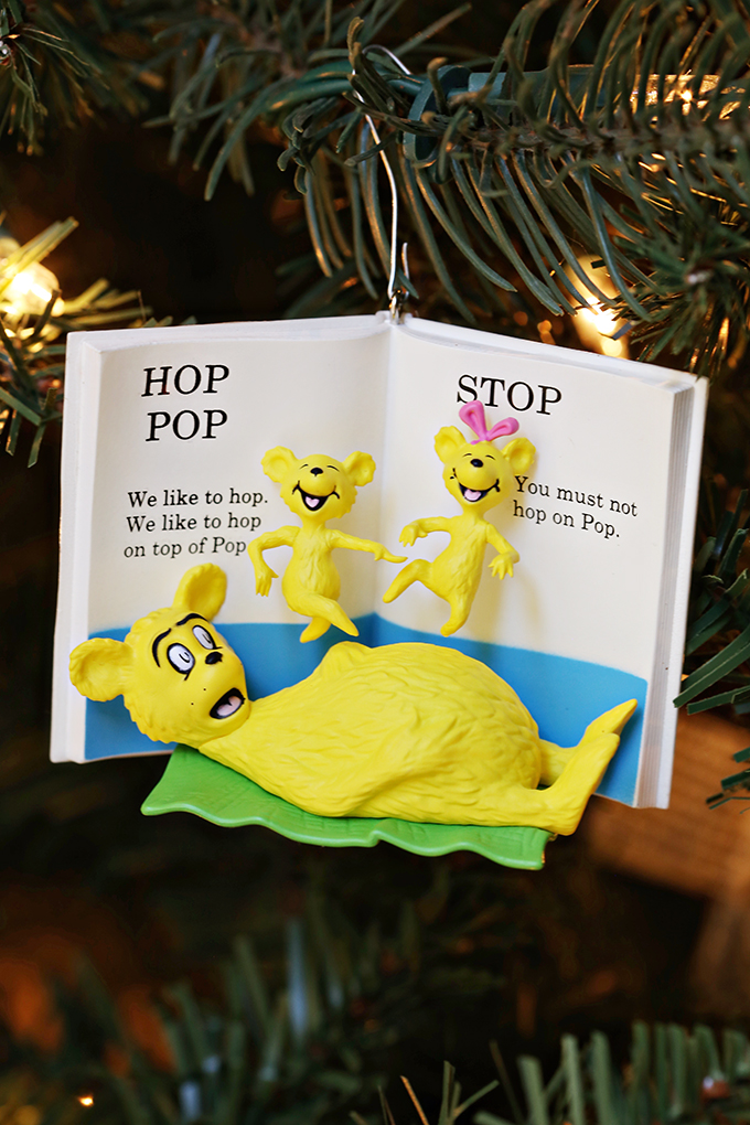 Hallmark Hop On Pop Ornament copy