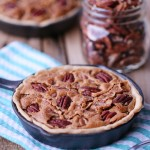 Recipe: Mini Skillet Pecan Pie