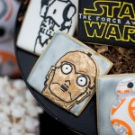 Party: Star Wars Force Awakens Movie Night