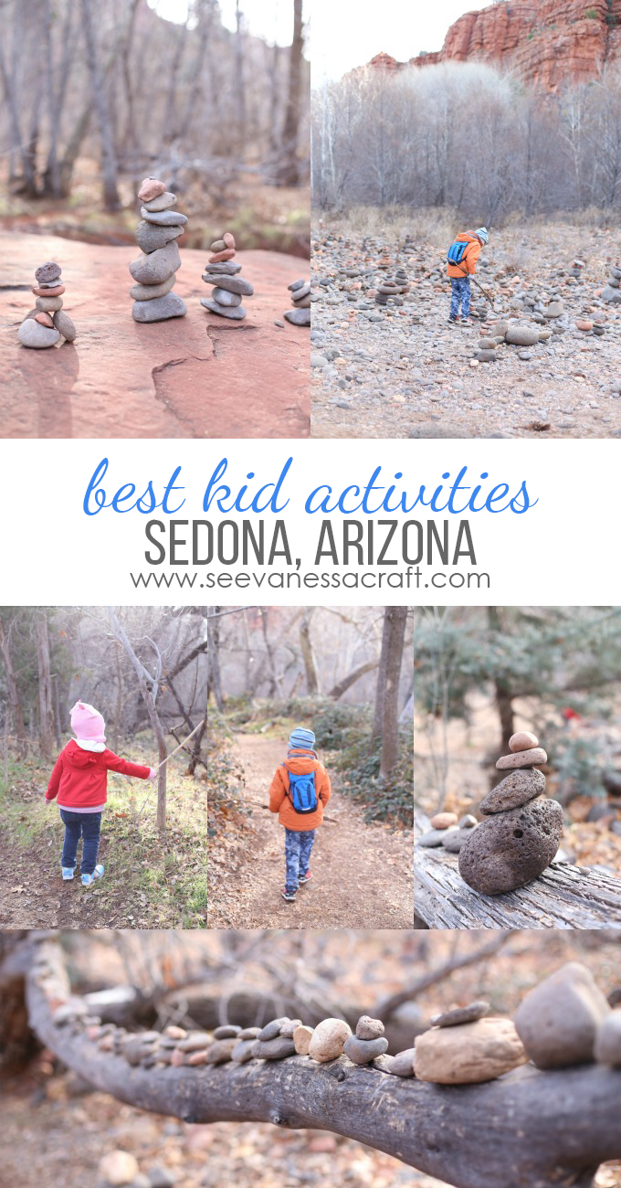 Best Kid Activities in Sedona Arizona