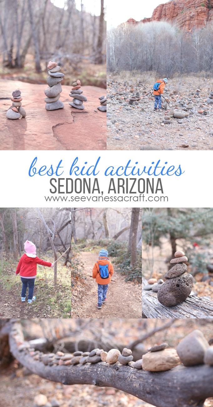 Best Kid Activities in Sedona Arizona