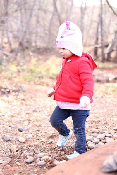 Hiking Sedona 3