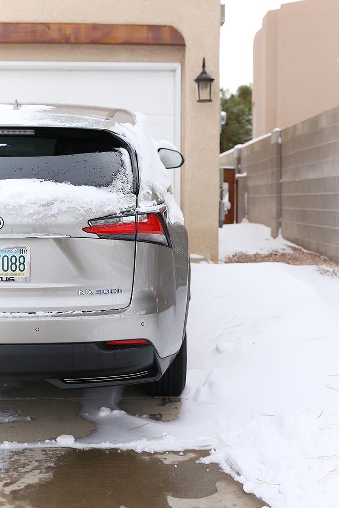Lexus Hybrid 1 copy