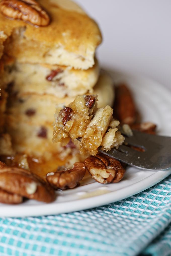 Pecan Pancakes 2 copy