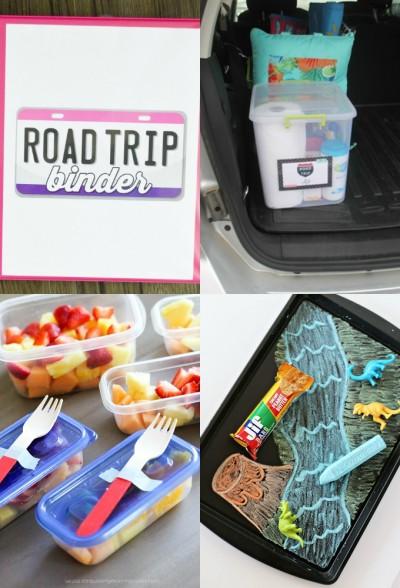 Road Trip Hacks 3