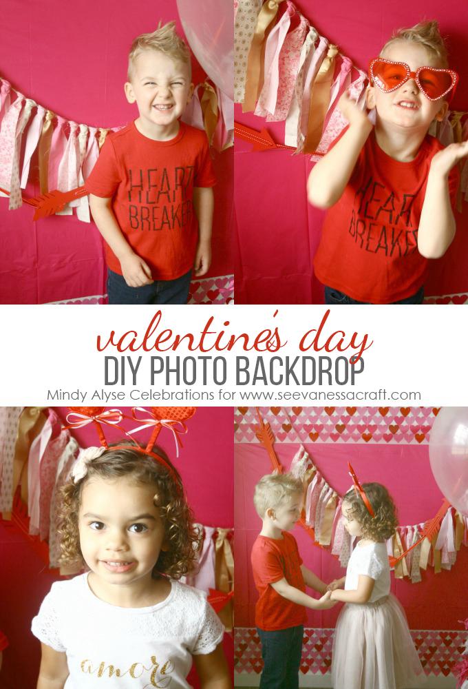 Valentine's Day Photo Backdrop copy