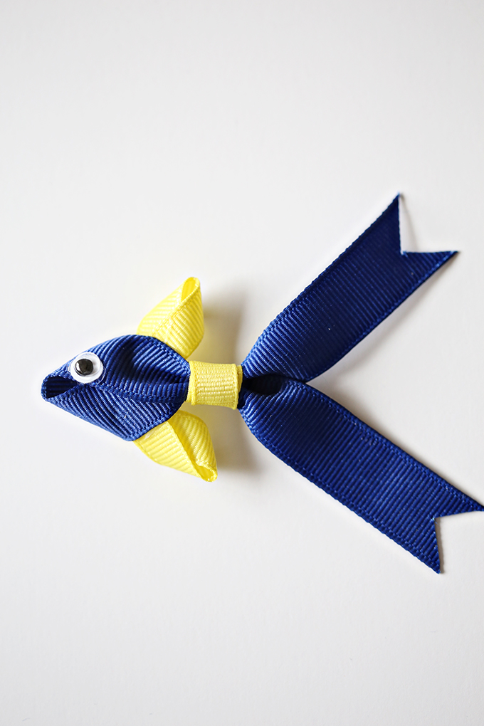 Finding Dory Fish Headband 5 copy