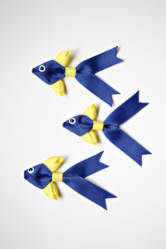 Finding Dory Fish Headband 6 copy