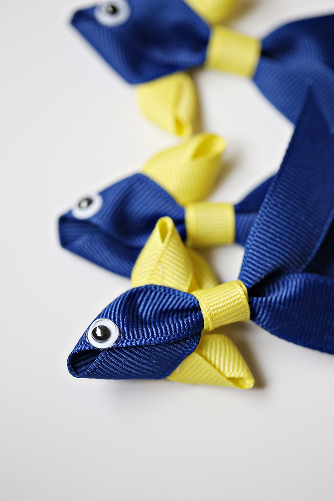 Finding Dory Fish Headband 7 copy