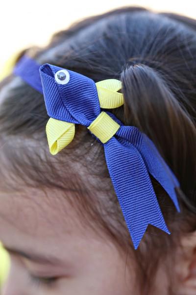 Finding Dory Ribbon Fish Headband