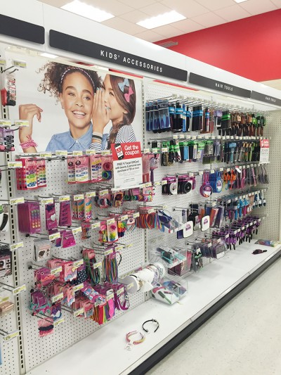 Goody Shop Target