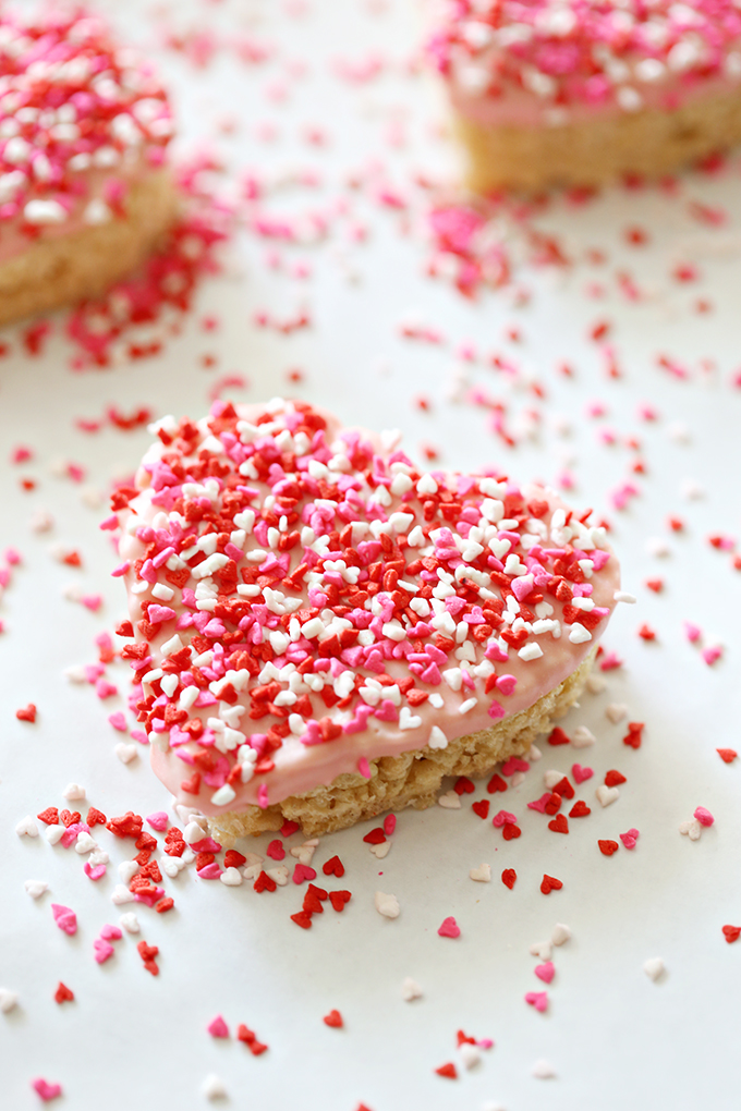 Rice Krispy Treat Heart 1 copy