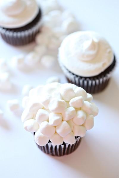 Zootopia Sheep Cupcakes 3 copy