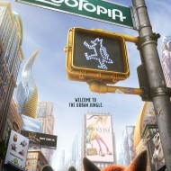 Disney: Zootopia Movie Fun Facts