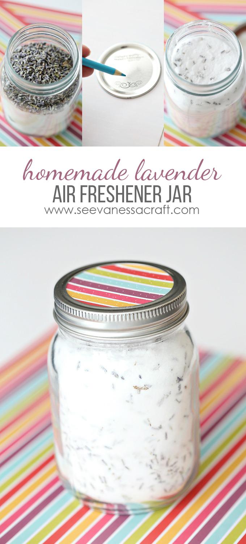Homemade Lavender Air Freshener Tutorial copy