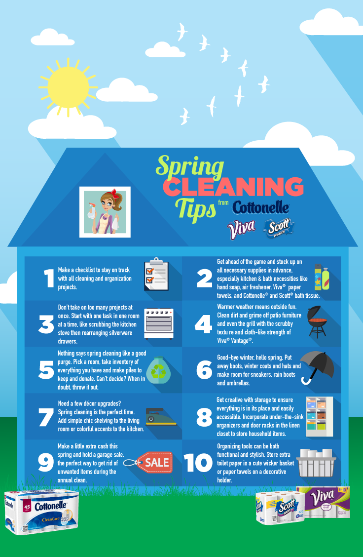 K-C Spring Cleaning Infographic (Pinterest)_FINAL
