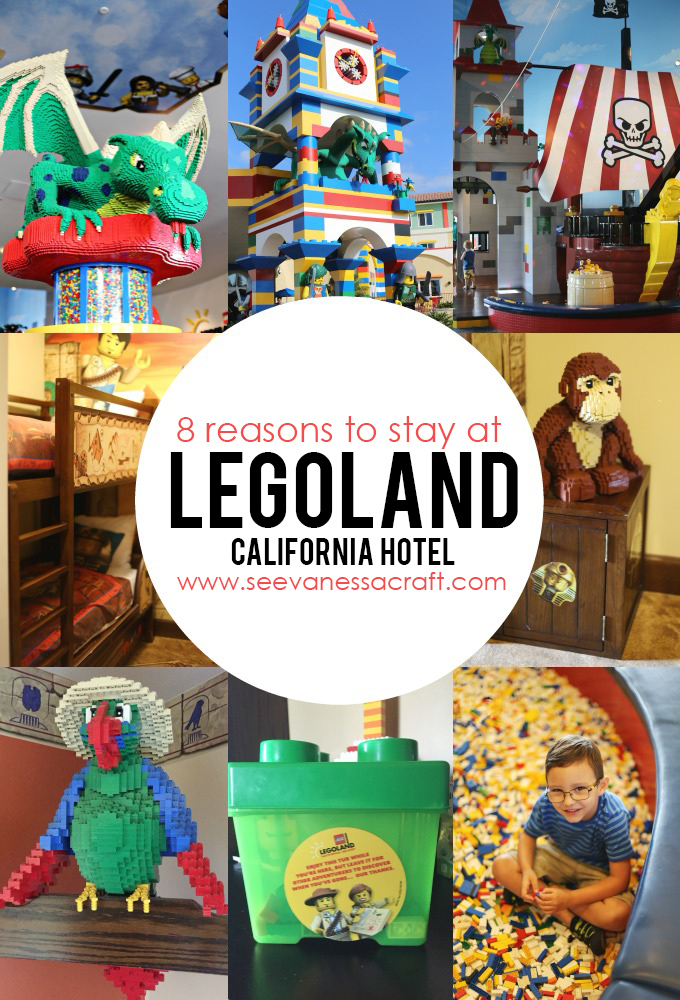Legoland California Hotel copy