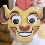 Party: Lion Guard #DisneyKids Playdate