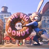 Movie Review: Disney's Zootopia in Dolby Cinema