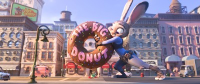 Zootopia Movie Review for Moms