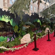 Disney: #JungleBookEvent Premiere Red Carpet Experience