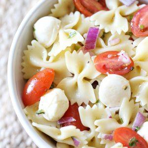 Caprese Pasta Salad 1 copy