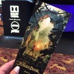 Disney: Jungle Book in Dolby Cinema at AMC Prime #JungleBookEvent