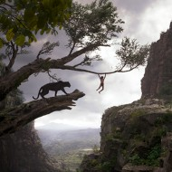 Movie Review: Disney's The Jungle Book #JungleBookEvent