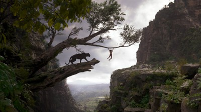 The Jungle Book Movie Review and Parent Guide
