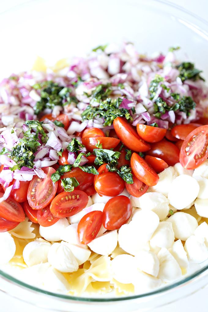 Caprese Pasta Salad 6 copy