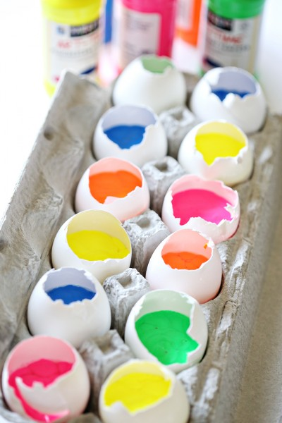 Egg Painting Blue Man Group 2 copy