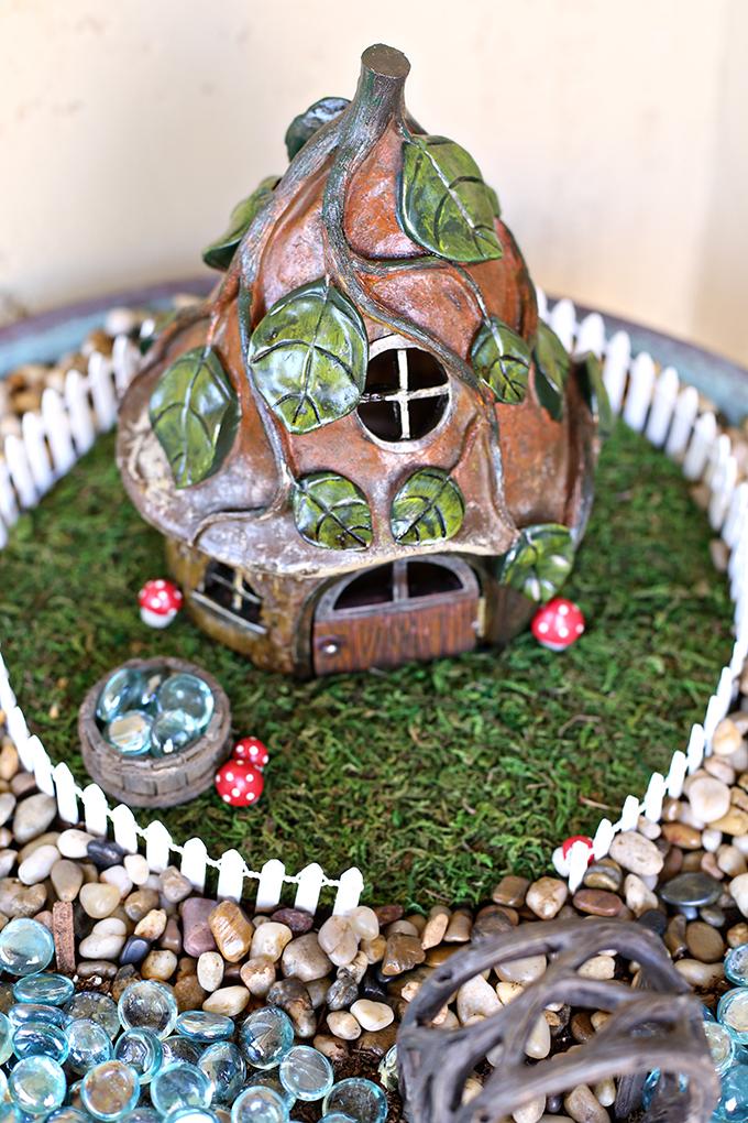Fairy Garden Bird Bath 5 copy