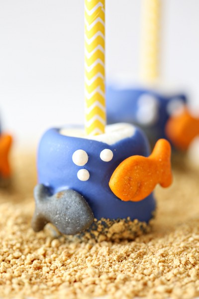 Finding Dory Marshmallow Pop 3 copy