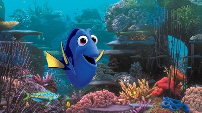 Finding Dory Dolby Cinema Movie Ticket Giveaway