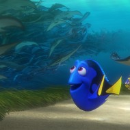 Movie Review: Disney Pixar's Finding Dory in Dolby Cinema