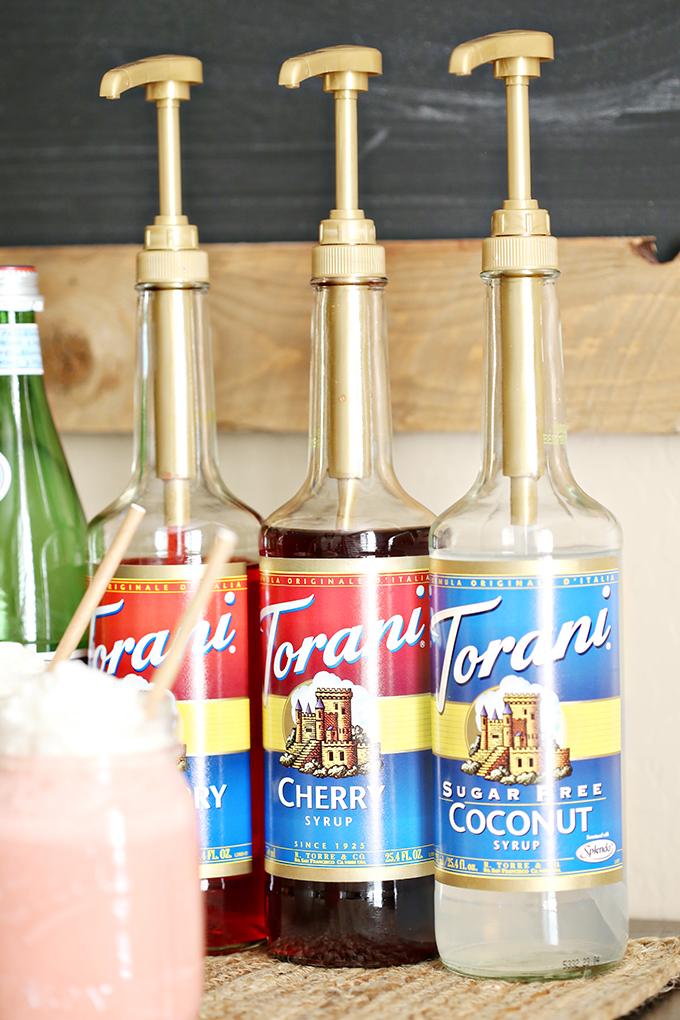 Italian Cream Soda Recipe 1 copy