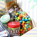 Printable: Ghostbusters College Care Package Idea