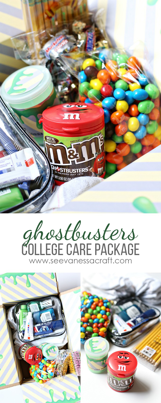 College Care Package Idea copy