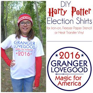 Granger-Lovegood