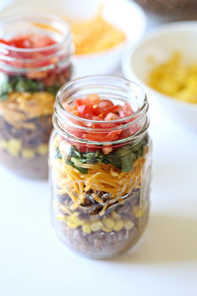 Mexican Taco Jars Recipe 10 copy
